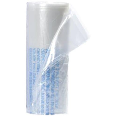 Swingline Plastic Shredder Bag for TAA-Compliant Shredders (35-60 gal, 100-Pack)