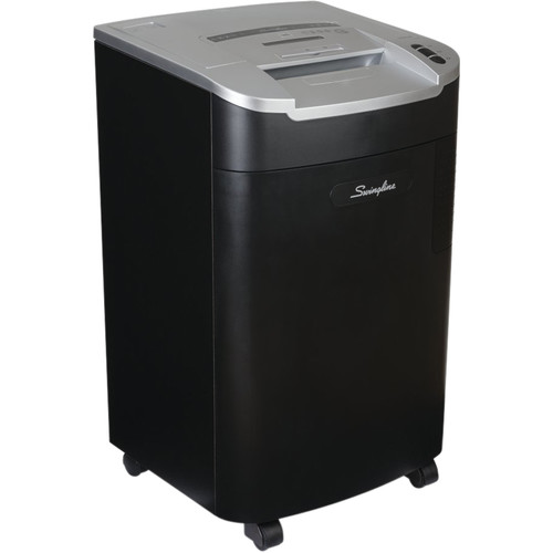 Swingline LX20-30 Super Cross-Cut Jam-Free Shredder (20 Sheets, 20+ Users)