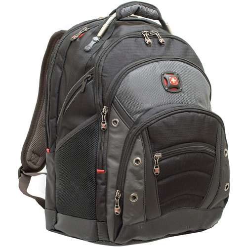 "SwissGear Synergy 16"" Computer Backpack"