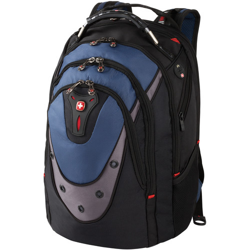 "SwissGear Ibex 17"" Computer Backpack"
