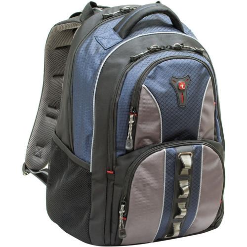 """Wenger Cobalt 16"""" Computer Backpack"""