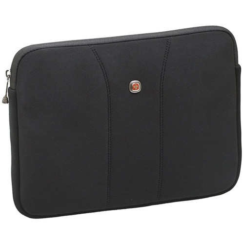 "SwissGear Legacy 10.2"" iPad/Tablet/Netbook Sleeve (Black)"