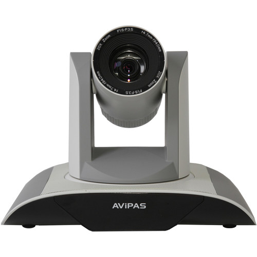 SWIT AV-1361 HD IP PTZ Camera