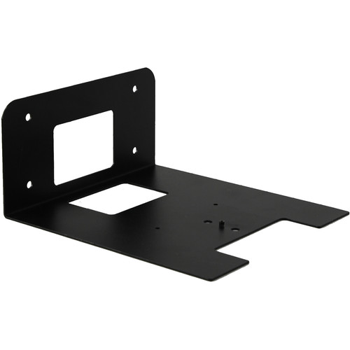 AViPAS Thin Wall-Mount Bracket for Select Center-Mounted PTZ Cameras
