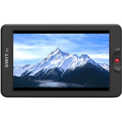 "SWIT 7"" 3000 Nit HDR Monitor (3G/SDI  4K HDMI)"