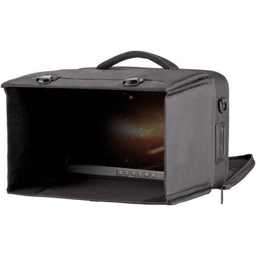 """SWIT 16"""" Monitor (With Carry Bag)"""