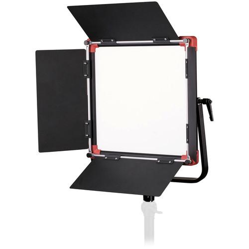 SWIT PL-E60A Bi-Color DMX LED 3-Light Kit (Gold Mount)