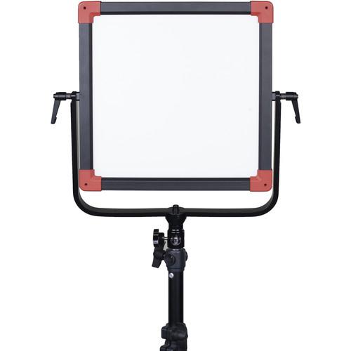 SWIT PL-E60DA Portable Bi-Color SMD DMX LED Panel (Gold Mount)