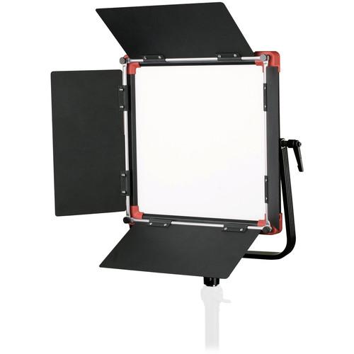 SWIT PL-E60S Bi-Color DMX LED 3-Light Kit (V-Mount)