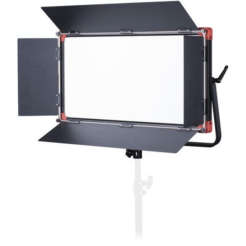 "SWIT Swit 25.5""X15.8"" Bi-Color Smd Panel Led Light With Gold Mount Battery Plate"