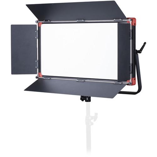 SWIT PL-E90DA Portable Bi-Color SMD DMX LED Panel (Gold Mount)