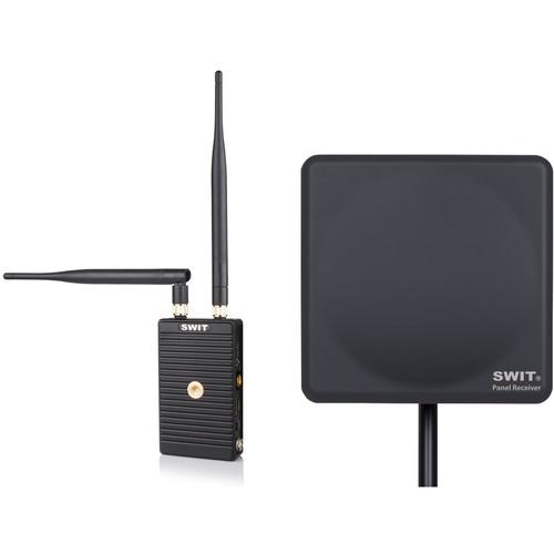 SWIT SDI/HDMI 1000m Wireless System