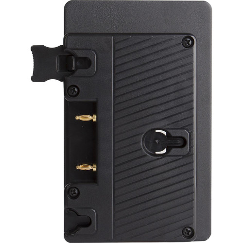 SWIT Gold-Mount Battery Plate with 14.4V D-Tap Output Socket