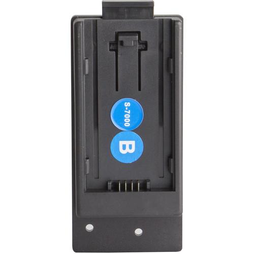 SWIT Battery Mount for Panasonic VW-VBG6 Batteries