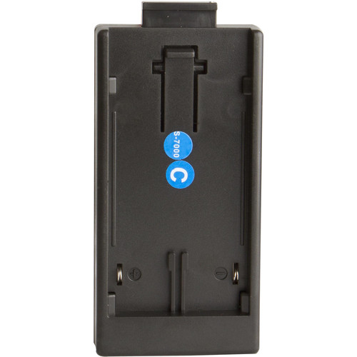 SWIT Battery Mount Plate for SWIT S-8845/S-8945 & Canon BP-945/BP-970G Batteries
