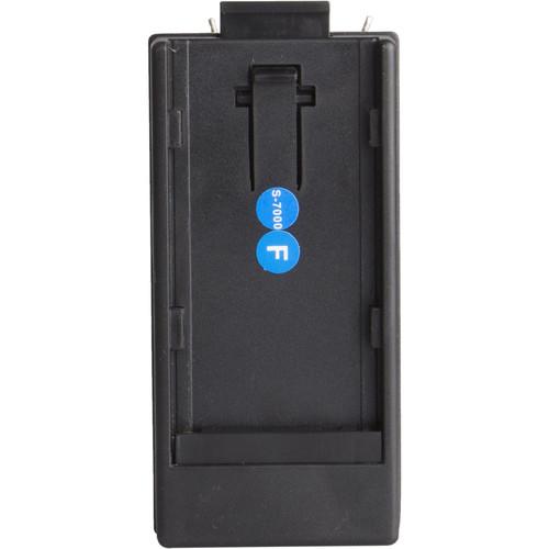 SWIT Battery Mount Plate for SWIT S-8972/S-8970/S-8770 & Select Sony L Batteries
