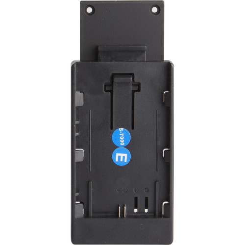 SWIT Battery Mount for Canon LP-E6 Batteries