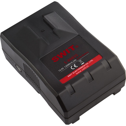 SWIT High Load Series S-8083S V-Mount Cine-Camera Li-ion Battery