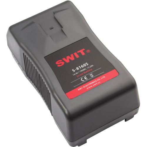 SWIT S-8160S 190Wh Li-Ion V-Mount Battery