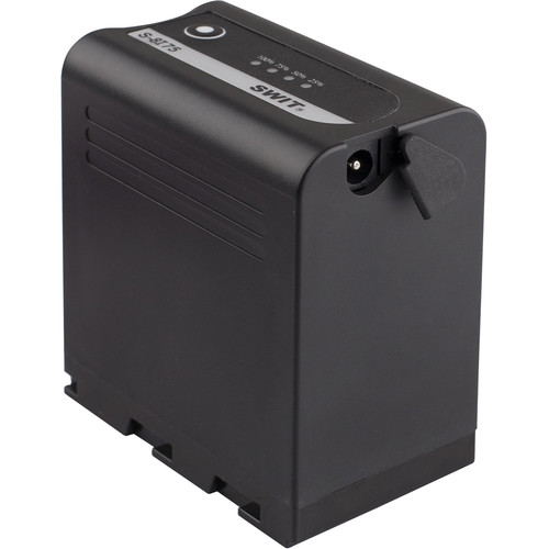 SWIT S-8I75 Replacement Battery for JVC HM600 DV Camcorder