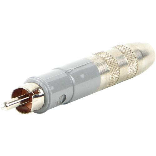 "Switchcraft 1/4"" Mono Female Jack To RCA Male Plug"