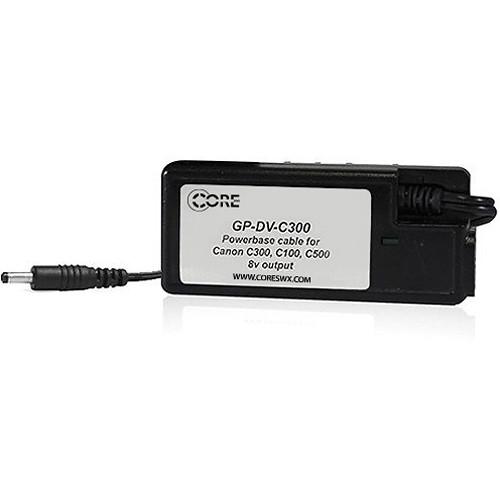 "Core SWX PowerBase 70 Regulator Block for Canon C300 (12"")"