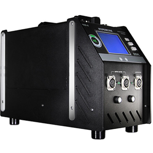 Core SWX HypercineBase V-Mount HyperCore Battery Charger/Discharger Unit