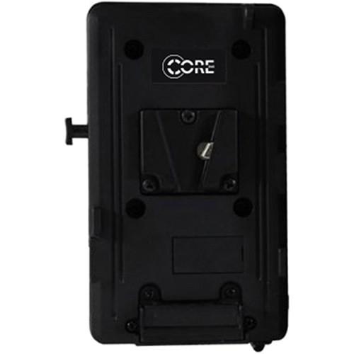 Core SWX HyperCore-98S V-Mount 2-Battery Kit for Blackmagic URSA Cameras