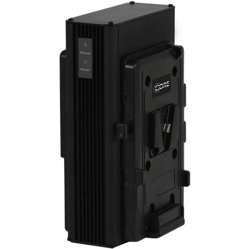 Core SWX XPL-90S V-Mount Battery & GP-LS Charger Kit