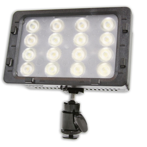 Core SWX TorchLED Bolt 220W On-Camera Light