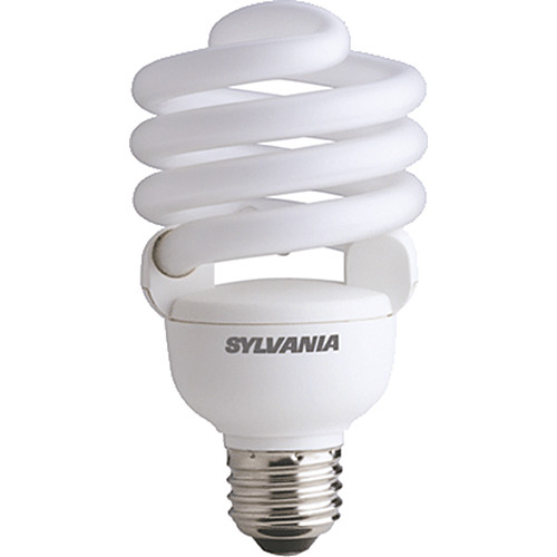 Sylvania / Osram Dulux EL 3-Way Twist Compact Fluorescent Lamp (12W/120V)