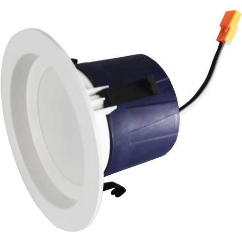 Sylvania / Osram Ultra RT4 Recessed LED Downlight Kit (9W, 120V)