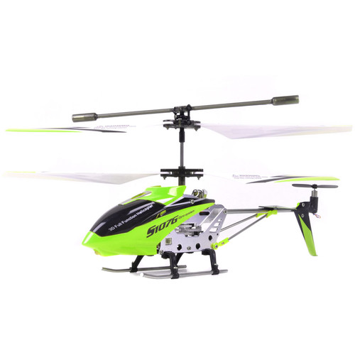 SYMA S107G Phantom Helicopter (Green)