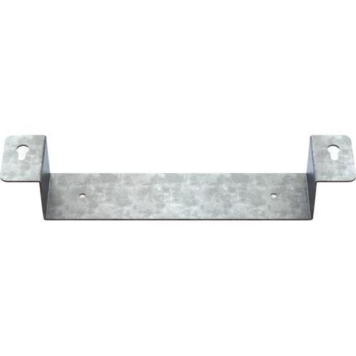 Symetrix Surface-Mount Bracket for Single Half-Rack Unit