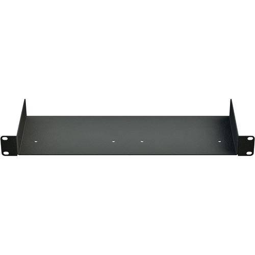 """Symetrix 19"""" Rack Tray for Up to Two Half-Rack Symetrix Units (1 RU)"""