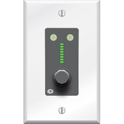 Symetrix ARC-K1e Modular Remote Control Wall Panel