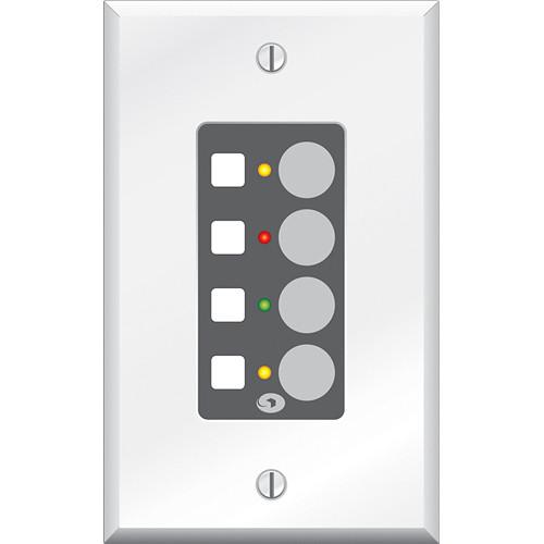 Symetrix ARC-SW4e Modular Remote Control