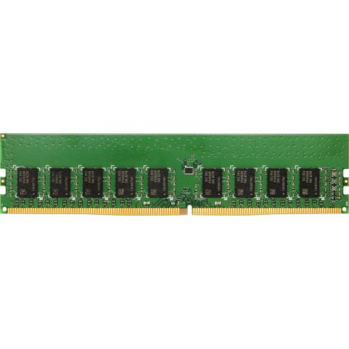 Synology 16GB DDR4 2400 MHz UDIMM Memory Module