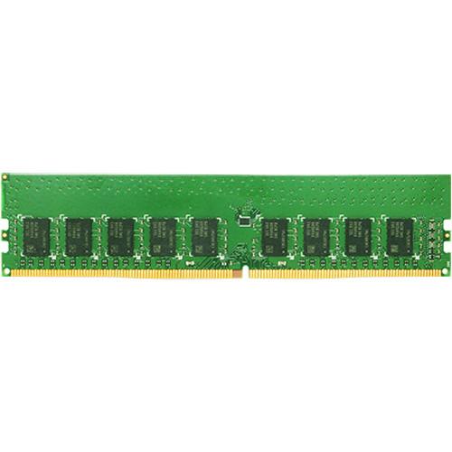 Synology 8GB DDR4 2666 MHz UDIMM Memory Module