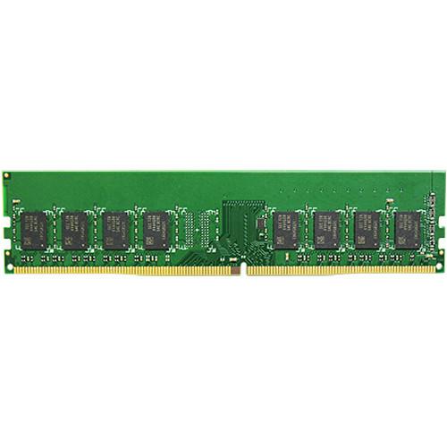 Synology 4GB DDR4 2133 MHz UDIMM Memory Module