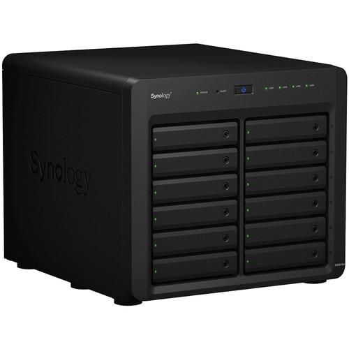 Synology DiskStation DS3615xs 12-Bay NAS Enclosure