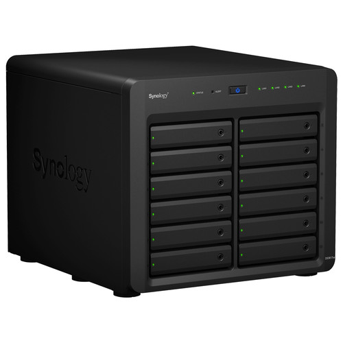 Synology DiskStation DS3617xs 12-Bay NAS Enclosure