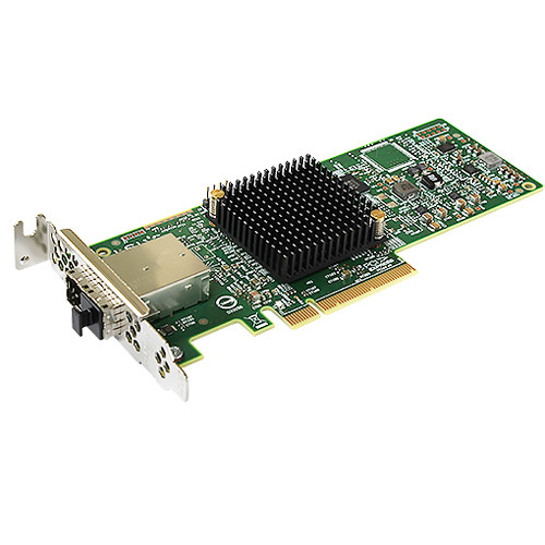 Synology FXC17 SAS PCIe Expansion Card for FlashStation FS3017