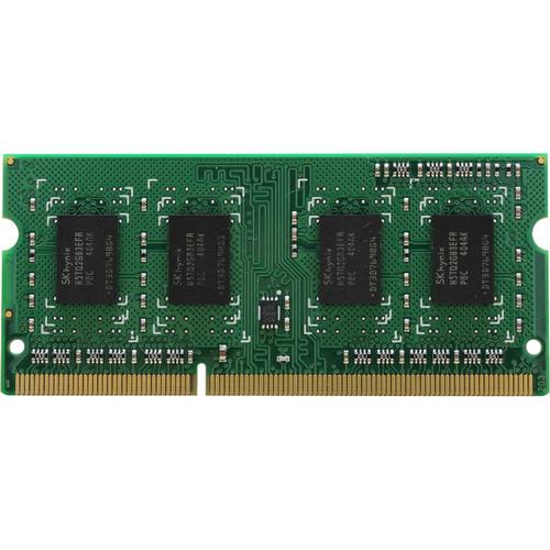 Synology 8GB DDR3L 1600 MHz SO-DIMM Memory Kit (2 x 4GB)