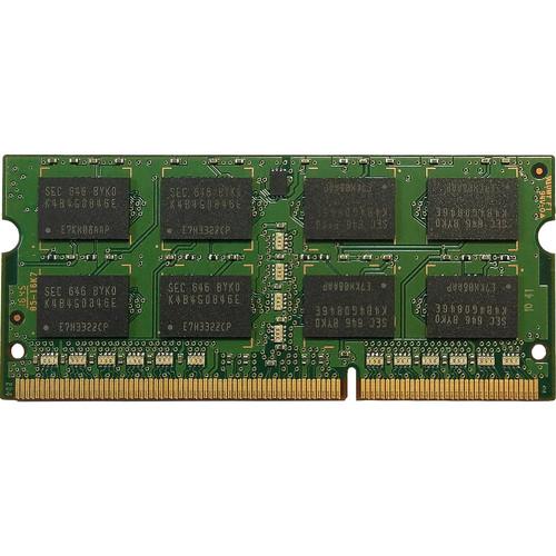 Synology 16GB DDR3L 1600 MHz SO-DIMM Memory Kit (2 x 8GB)