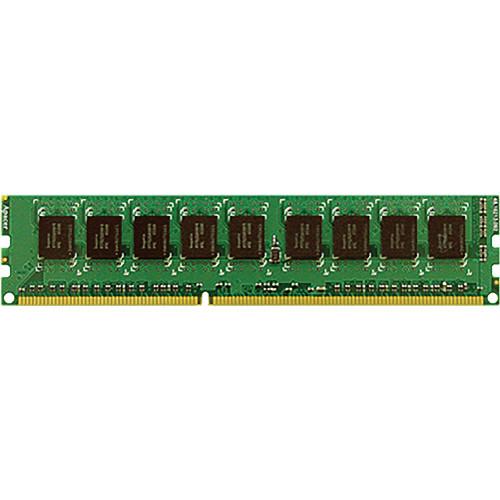 Synology 2GB DDR3 ECC RAM Module for Synology Servers