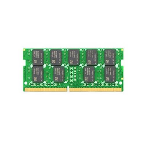 Synology 16GB DDR4 2133 MHz SO-DIMM Memory Module