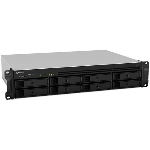 Synology RackStation RS1219+ 8-Bay NAS Enclosure