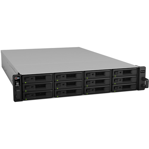 Synology RXD1215sas 12-Bay Expansion Unit
