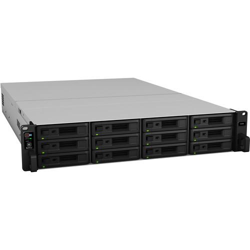 Synology SA3600 12-Bay NAS Enclosure